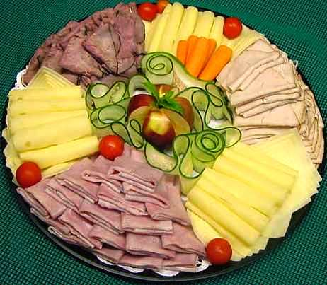 Order From Our Deli