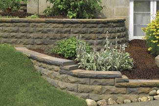 Pavestone Products® - Whitney's Farm